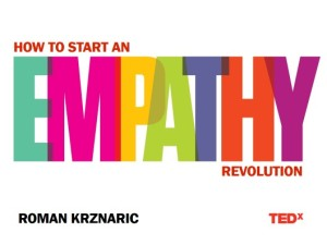 TEDx Athens opening slide